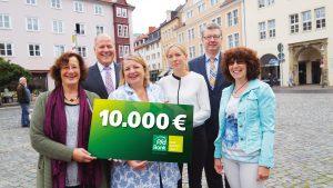 PSD Bank Familienpaten