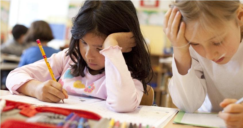 OGS – Schulkindbetreuung