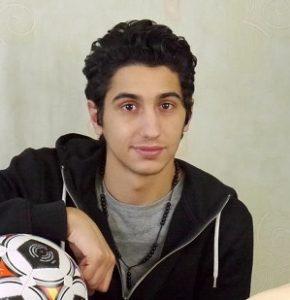 Bildungspaten für junge Flüchtlinge_III