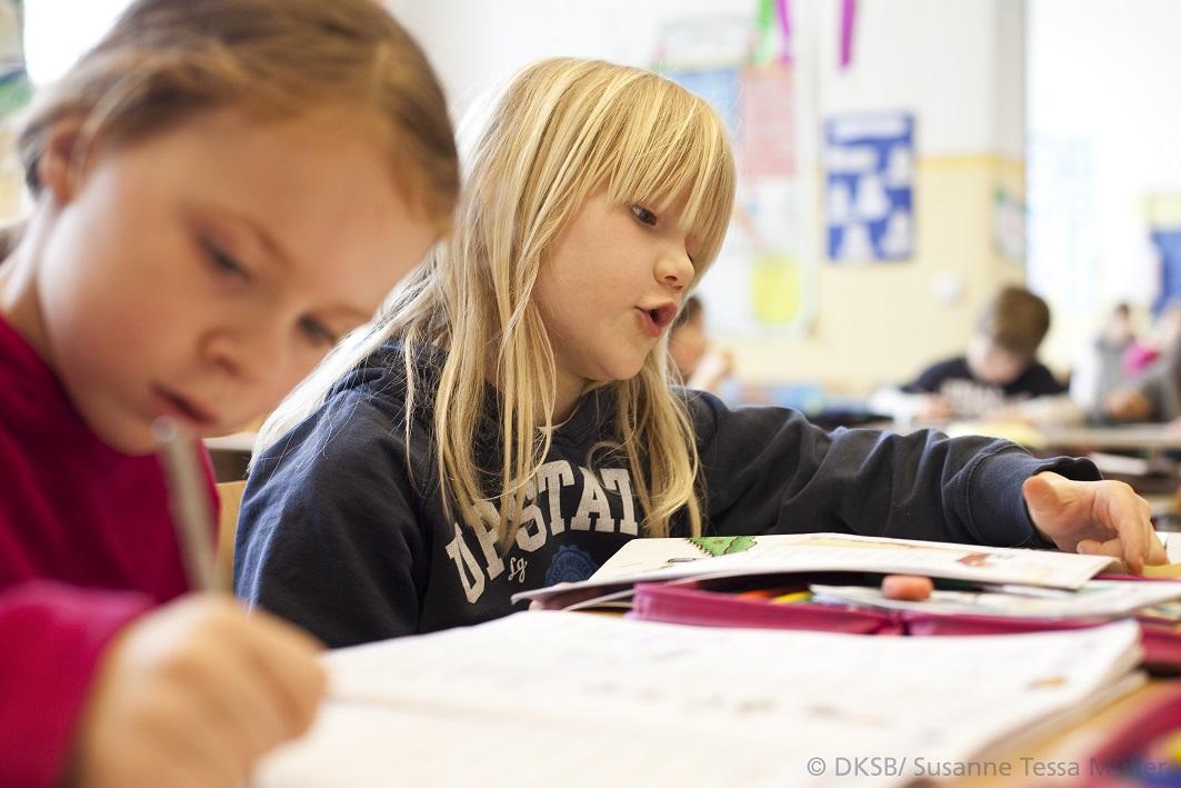 Schulkindbetreuung Grundschule Ilmenaustraße
